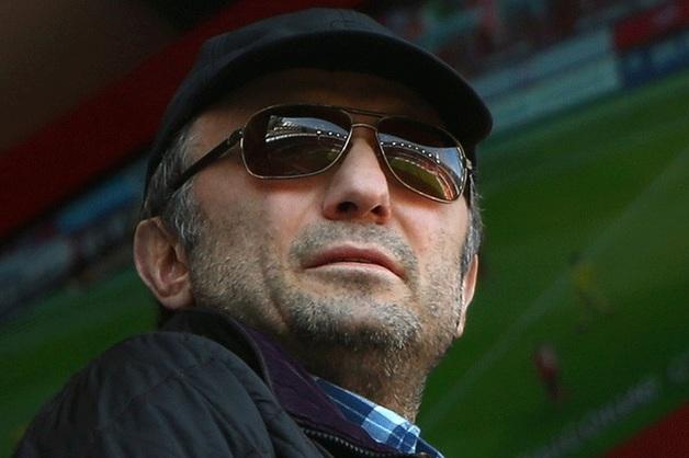 Суд отказал прокуратуре Ниццы в аресте Сулеймана Керимова
