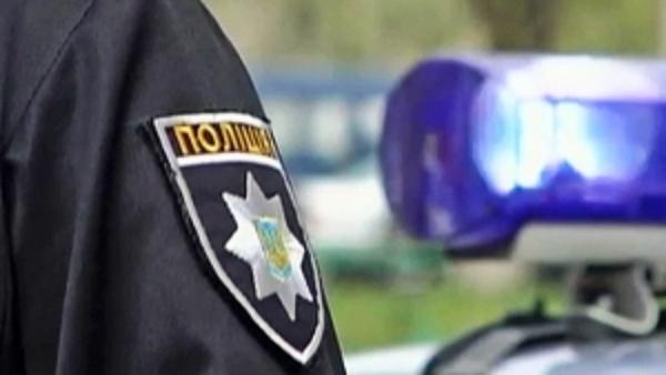 В Харькове взорвали авто с майором полиции. Мужчина выжил