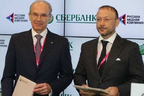 Почему банкиры больше не решатся давать в долг владельцу «Русской медной компании» Игорю Алтушкину