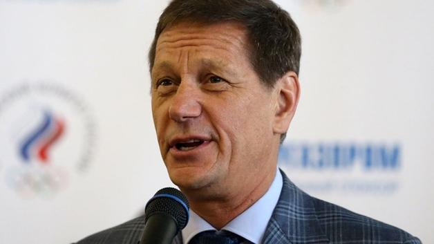 Извинения главы Олимпийского комитета Жукова похожи на предательство?