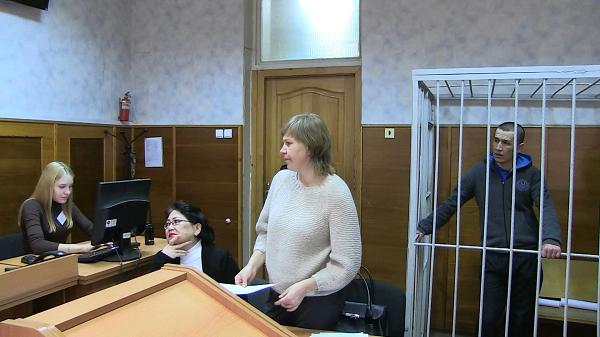 В Екатеринбурге судили Бахриддина и Фахриддина Кодировых. Они долго убивали своего земляка