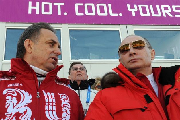 Четырехкратный олимпийский чемпион Александр Тихонов: «Мутко надо отправить в Магадан!»