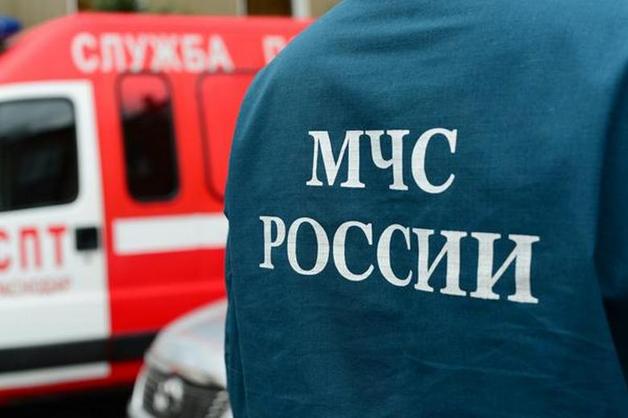 Замначальника отдела столичного главка МЧС задержан по делу о взятке