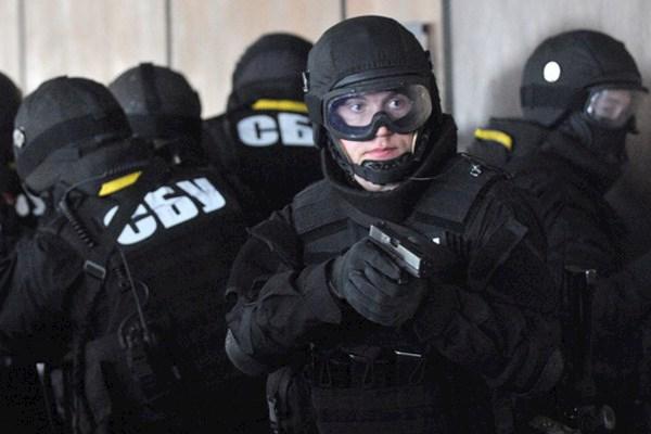 Печать МВД и оружие: ГПУ провела результативный обыск у агента НАБУ