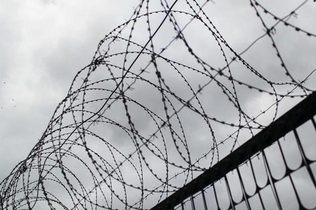 Заключенные подняли бунт в колонии под Мурманском