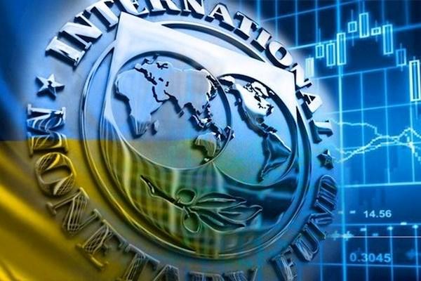 Коррупционный скандал в Украине: МВФ выдвинул жесткое требование