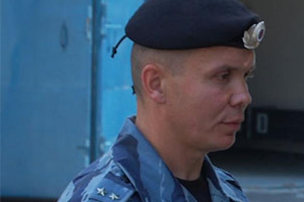 В Чувашии командиров ОМОНа судят за строительство дач руками подчиненных