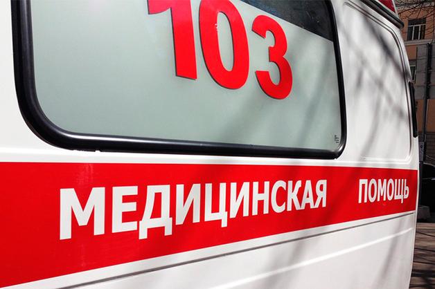 Сотрудник ГИБДД заблокировал работу станции скорой помощи