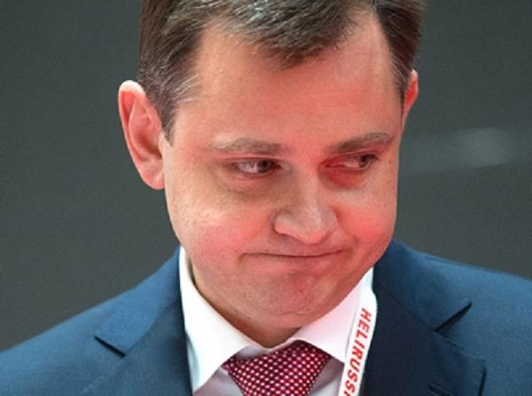 """Корпорацию """"МиГ"""" уничтожит алчность Чемезова и Слюсаря"""