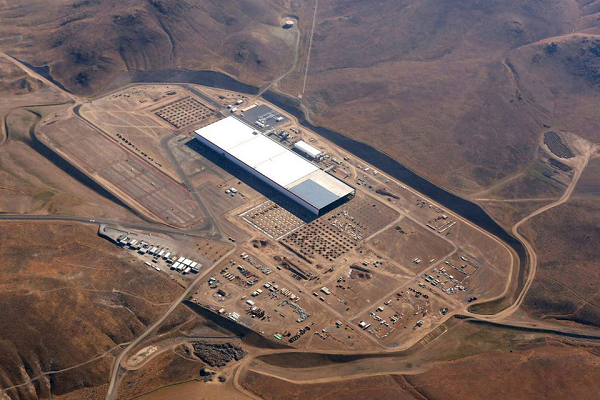Производители аккумуляторов ждут взрывного роста спроса