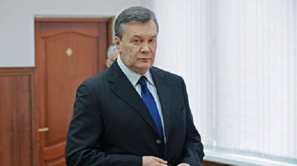 На суд против Януковича хотят позвать Порошенко, Парубия и Турчинова