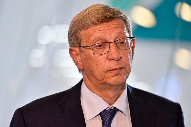 Евтушенков назвал новый иск «Роснефти» «акцией устрашения»