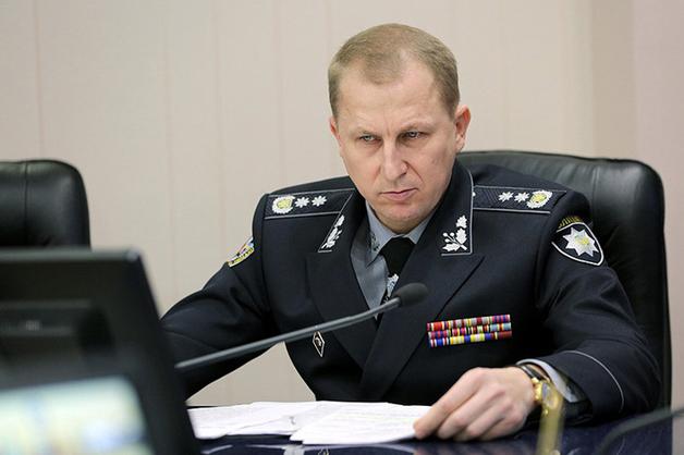 Украина вчетверо снизила численность «воров в законе»
