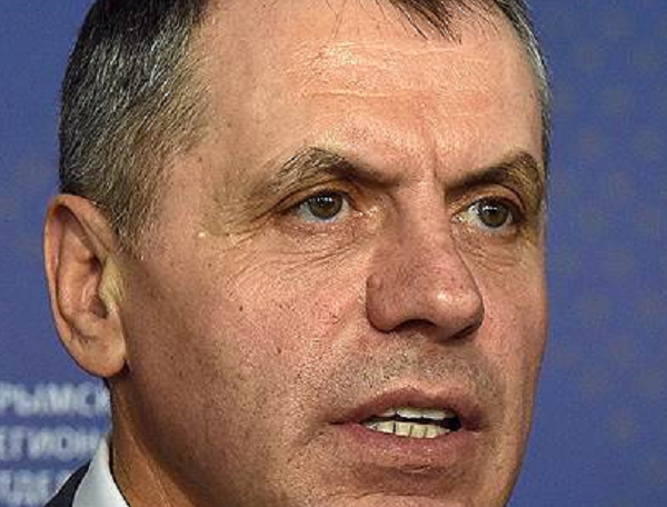 Чиновники Крыма богатеют на глазах