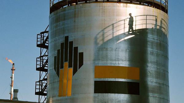 «Роснефть» требует от «Системы» вернуть дивиденды «Башнефти»