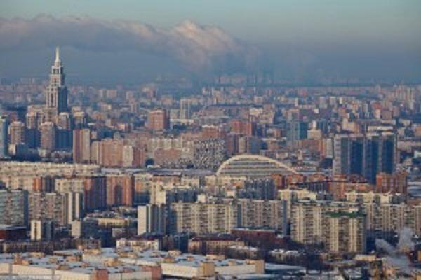 Кто скупает землю в Москве?