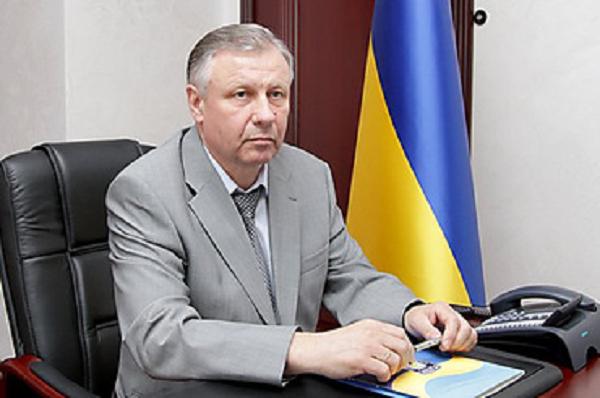 Бывший заместитель Авакова не сдал служебное удостоверение