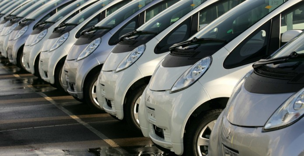 ТОП-10 самых популярных электромобилей в мире
