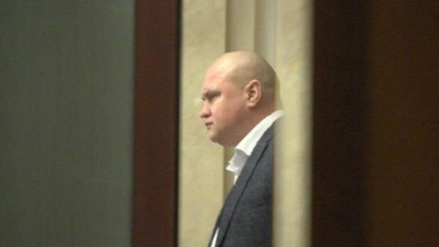 В гостях у Администрации президента заметили фигурантов расследований НАБУ Мартыненко и Розенблата