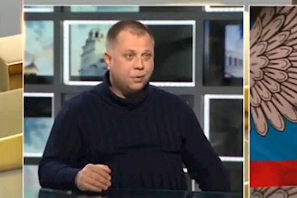 """Вот откуда """"русский мир"""": создатель """"ДНР"""" сделал громкое признание о подкупе украинских политиков"""