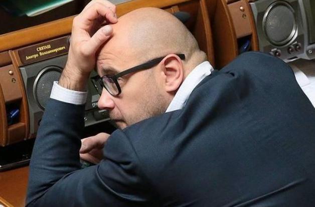 Семья народного депутата Святаша торгует российскими авто в оккупированном Крыму