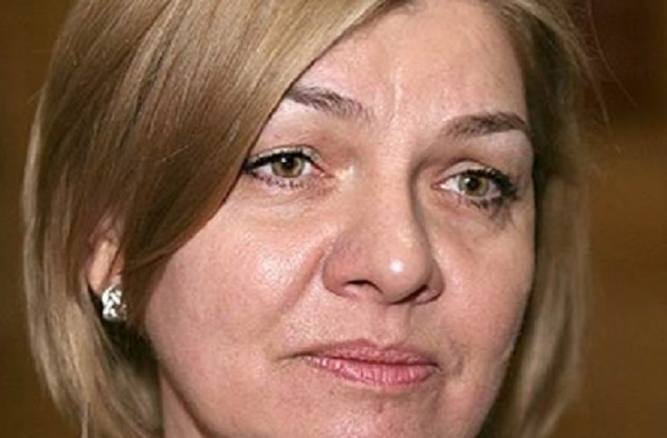 Заместительница Пристанскова обобрала родное ведомство на 150 млн