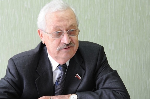 В Думе отказались проверять депутата-единоросса на наличие офшора