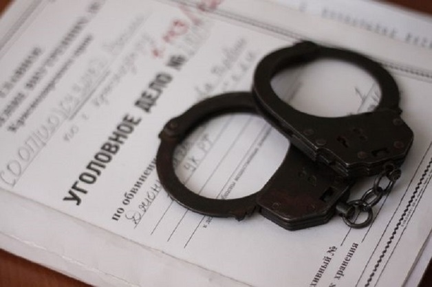 Судью в Ставрополье обвинили в покушении на мошенничество