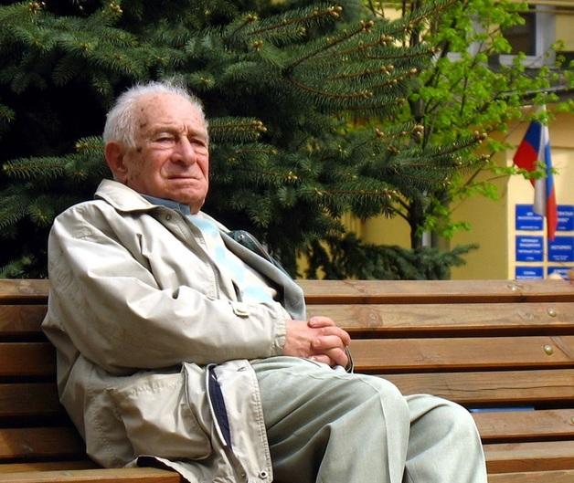 В России умер известный актер