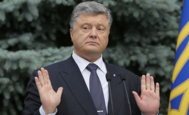 Порошенко – главный энергетик Украины