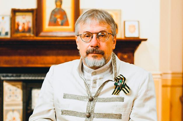 Предприниматель Бойко-Великий через суд потребовал удалить статью «Новой газеты»