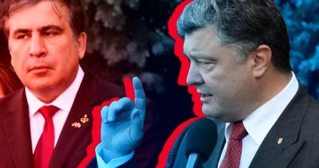 На украине= наступает= развязка:= главный= спонсор= саакашвили= —= яценюк
