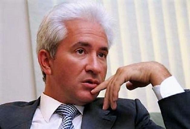 Игорь Гиленко: неуловимый Джо из банка «Надра». Часть 1