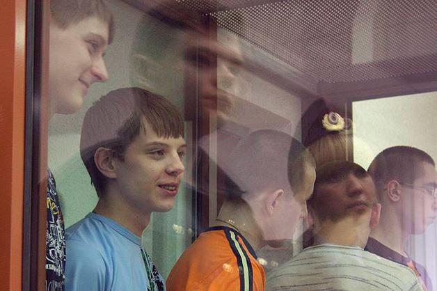В России могут быть созданы специальные уголовные суды для лиц младше 18