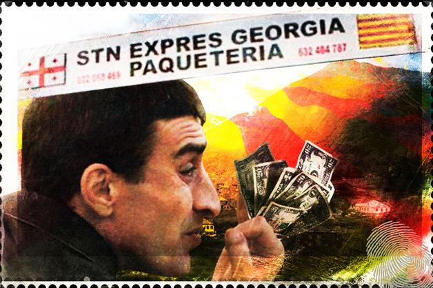 Послужит ли еще «взломанная» «почта» «вора в законе» Кахи Руставского?