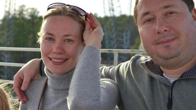 """""""Бред и сюрреализм"""". Жена обвиненного в шпионаже чиновника Кабмина прокомментировала обвинения спецслужб"""