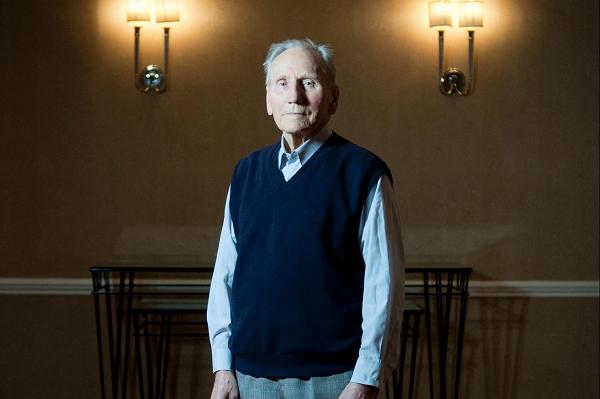 В Польше умер Казимеж Пеховский, организовавший побег из Освенцима
