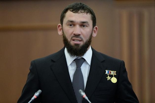 Парламент Чечни вслед за спикером Магомедом Даудовым бойкотировал Instagram