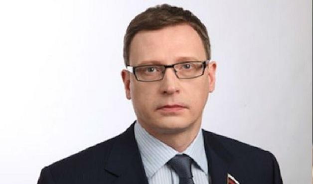С кем работает в Омске росселевский приватизатор, «майский» популист и просто рантье Александр Бурков?