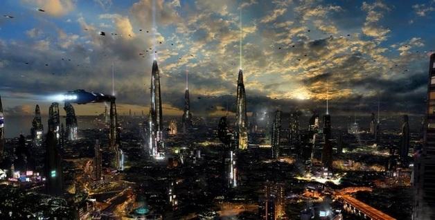 Ученые рассказали какой будет жизнь человека в 2037 году