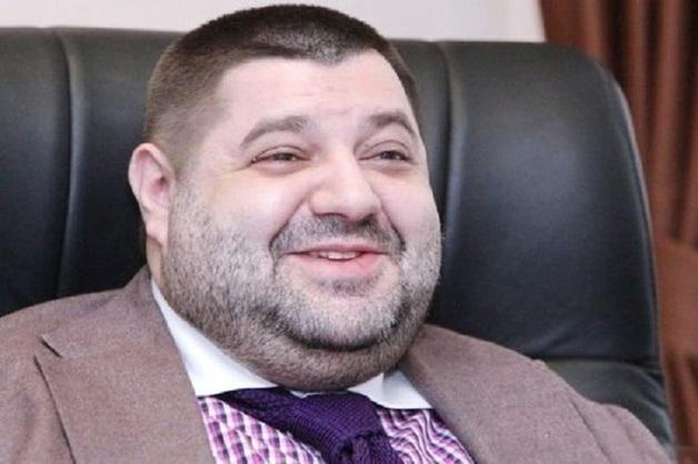 Александр грановский:= циничный= «решала»= президентской= «семьи»