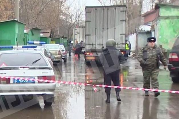 Бывший директор «Меньшевика», открывший стрельбу, обвинил прокуроров в «отъеме» фабрики