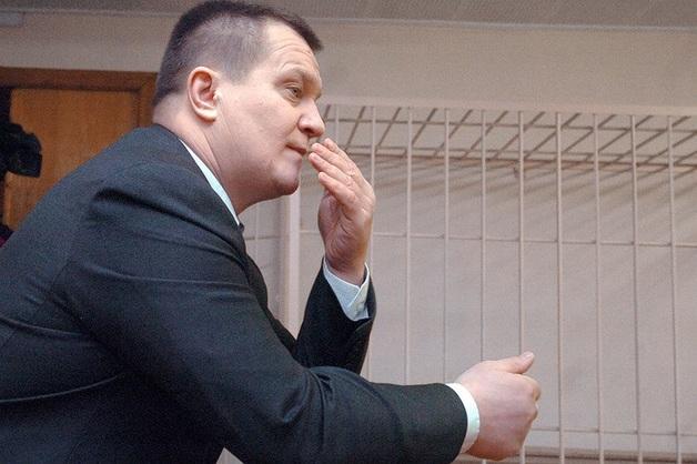 Император тундры Владимир Бутов