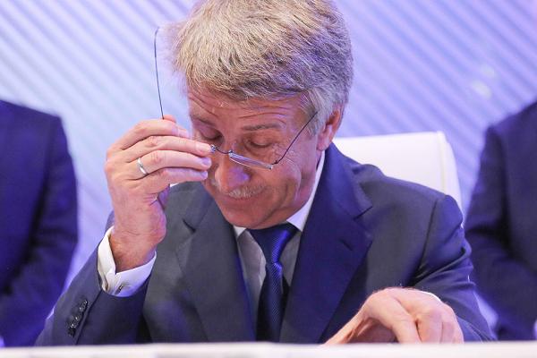 «Новатэк» подал в ФАС ходатайство о покупке газовых активов «Алросы»