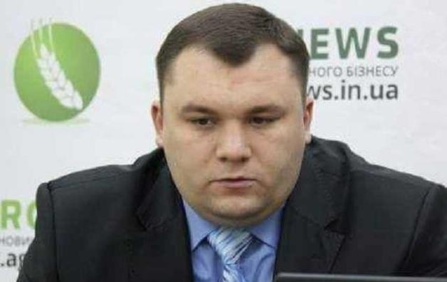 Невиданные богатства главного фитосанитарного инспектора Украины Андрея Челомбитко: расследование