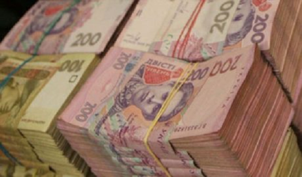 Госисполнитель присвоил 100 тысяч гривен и пустился в бега
