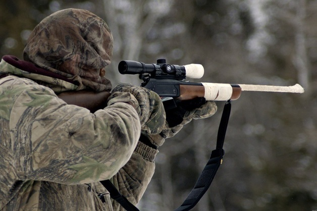 Челябинский главк МВД отказался наказывать своих сотрудников за браконьерство
