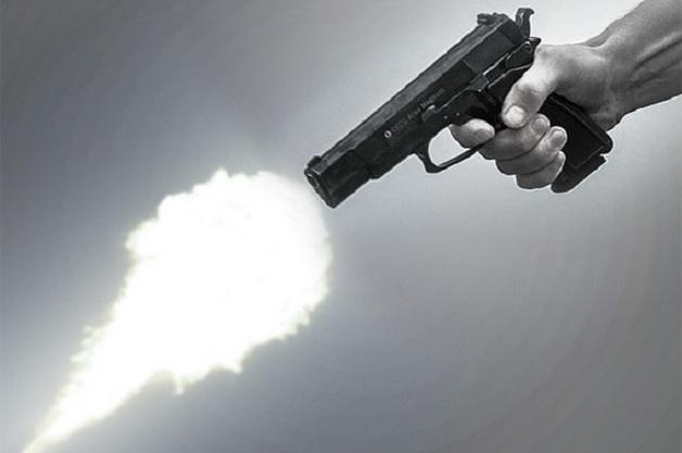 На выходе из магазина застрелили начальника полиции