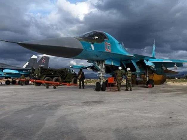 Сирийская бойня: Россия понесла самые большие потери за все время проведения военно-воздушной операции в Сирии