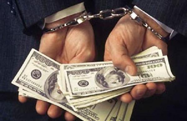 Зам военкома Белгорода-Днестровского арестован за вымогательство взятки в 1 тыс. долл